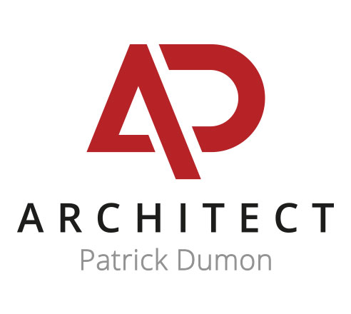 Architect Patrick Dumon